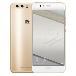 Huawei P10 Plus Dual SIM Prestige Gold