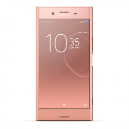 Sony Xperia XZ Premium Single SIM Pink
