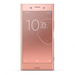Sony Xperia XZ Premium Single SIM Pink