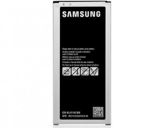 Baterie Samsung EB-BJ510CBE s kapacitou 3100 mAh