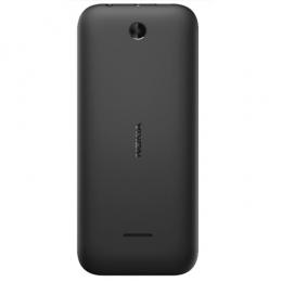 Náhradní zadní kryt pro Nokia 225 (OEM) černý