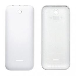 Náhradní zadní kryt pro Nokia 225 (OEM) bílý