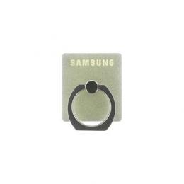 Samsung Ring držák na prst pro smartphony střibrný