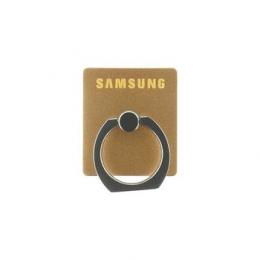 Samsung Ring držák na prst pro smartphony zlatý