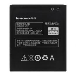 Lenovo BL210 Original Baterie 2000mAh Li-Ion