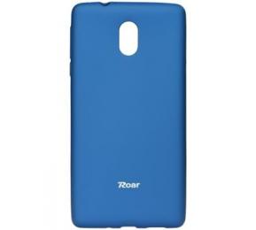Pouzdro Roar Colorful Jelly pro Nokia 6 modré