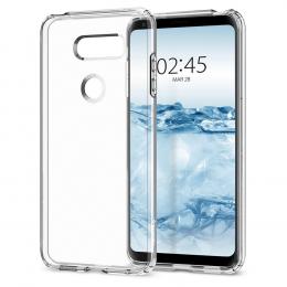 Pouzdro Spigen Liquid Crystal pro LG H930 V30 Clear
