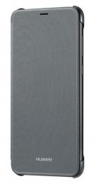Pouzdro Huawei Original Folio pro Huawei P Smart černé