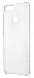 Pouzdro Huawei Original Protective pro Huawei P Smart Transparentní