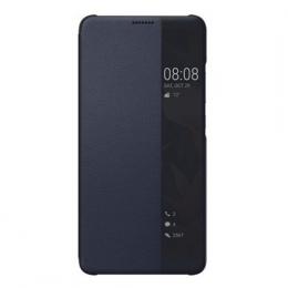 Pouzdro Huawei Original S-View Deep Blue pro Mate 10 Pro