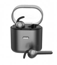 Bluetooth sluchátka Swissten AirBuds FA-1 černé