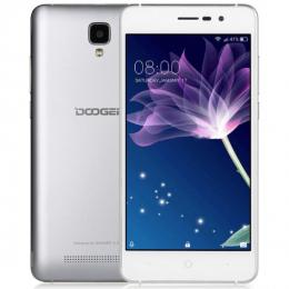 Doogee X10 Dual SIM Galaxy Grey