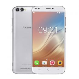 Doogee X30 Dual SIM Grey
