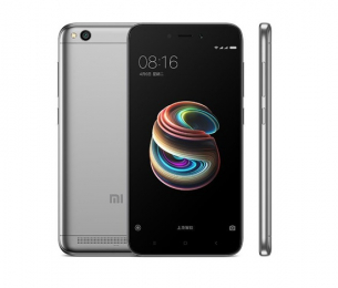 Xiaomi Redmi 5A 2GB/16GB Global Dark Grey
