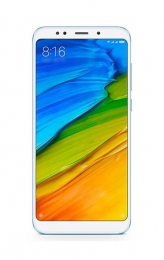Xiaomi Redmi 5 Plus 3GB/32GB Global Blue
