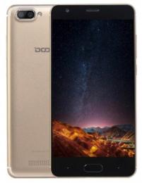Doogee X20 Dual SIM Gold