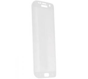 Tvrzené sklo New Glass 3D (pokrývá celý displej) pro Samsung Galaxy S7 Edge G935F transparentní