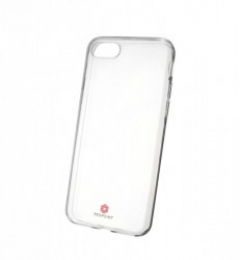 Pouzdro RedPoint Silicon Exclusive pro Xiaomi Redmi Note 5A Prime čiré
