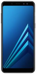 Samsung  Galaxy A530F A8 2018 Dual SIM Black