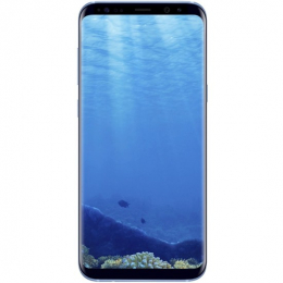 Samsung Galaxy S8 Plus G955F 64GB Coral Blue