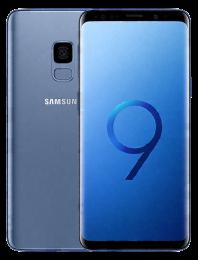Samsung Galaxy S9 G960F Dual 64GB Coral Blue