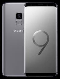 Samsung Galaxy S9 G960F Single SIM 256GB Titan Grey