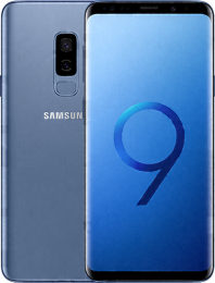 Samsung Galaxy S9 Plus G965F Dual 64GB Coral Blue