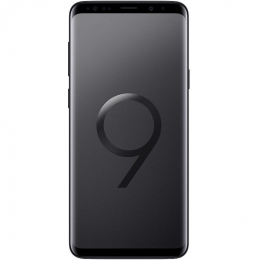 Samsung Galaxy S9 Plus G965F Dual 64GB Midnight Black