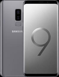 Samsung Galaxy S9 Plus G965F Single SIM 256GB Titan Grey