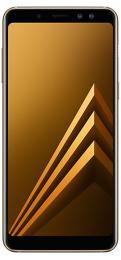 Samsung  Galaxy A530F A8 2018 Dual SIM Gold