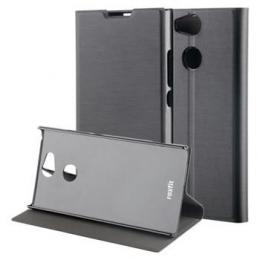 Pouzdro RoxFit (URB5179B) pro Sony Xperia XA2 Ultra Standing Book černé