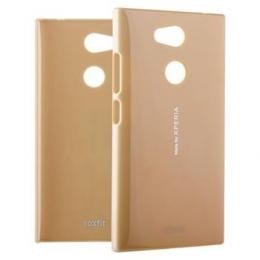 Pouzdro RoxFit (URB6179G) pro Sony Xperia XA2 Ultra Precision Slim Shell zlaté