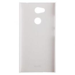 Pouzdro RoxFit (URB6179S) pro Sony Xperia XA2 Ultra Precision Slim Shell stříbrné