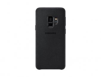 Pouzdro Samsung EF-XG960AB pro Samsung Galaxy S9 černé