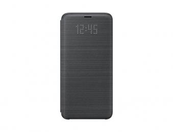 Pouzdro Samsung EF-NG960PB pro Samsung Galaxy S9 černé