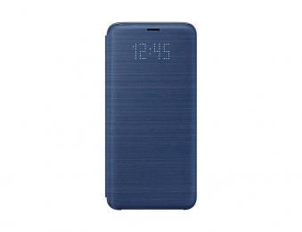 Pouzdro Samsung EF-NG960PL pro Samsung Galaxy S9 modré