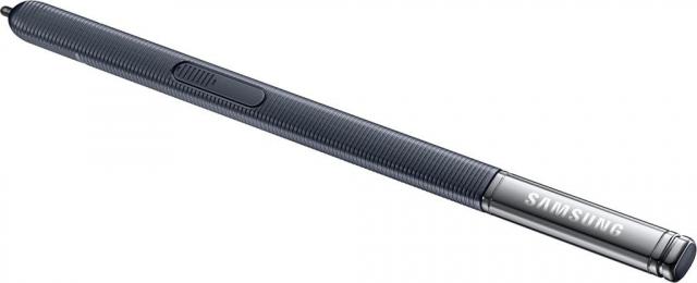 Samsung Originalní Stylus EJ-PN910BB Black pro N910F Galaxy Note 4