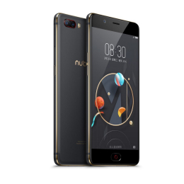 Nubia N2 Dual SIM 4GB/64GB Black Gold