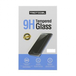 Tactical Asahi 2.5D Tvrzené Sklo pro Huawei P Smart bílé