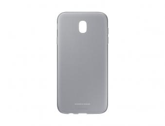 Pouzdro Samsung EF-AJ730TB pro Samsung Galaxy J7 2017 černé