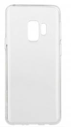 Pouzdro Forcell Ultra SLIM 0,5mm pro Samsung Galaxy S9 (G960F) čiré