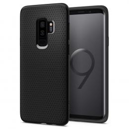 Pouzdro Spigen Liquid Air pro Samsung G965F Galaxy S9 Plus Black