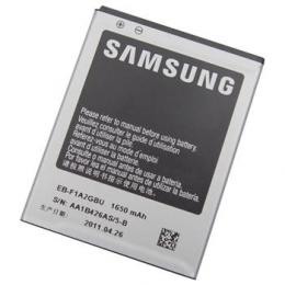 Baterie Samsung EB-F1A2GBU s kapacitou 1650 mAh