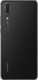 Huawei P20 4/64GB Dual SIM Black - speciální nabídka