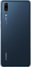 Huawei P20 Dual SIM Midnight Blue - vráceno ve 14 denní lhůtě