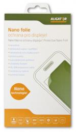 Ochranná NANO folie Aligator pro Apple iPhone SE
