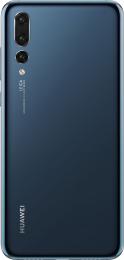 Huawei P20 Pro Dual SIM Midnight Blue - speciální nabídka