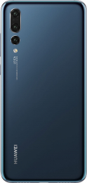 Huawei P20 Pro Single SIM Midnight Blue