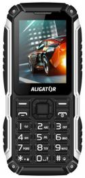 Aligator R30 eXtremo Black