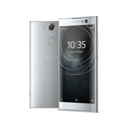 Sony H4113 Xperia XA2 Dual SIM Silver